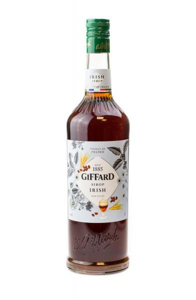 Giffard Irish Sirup - 1 Liter