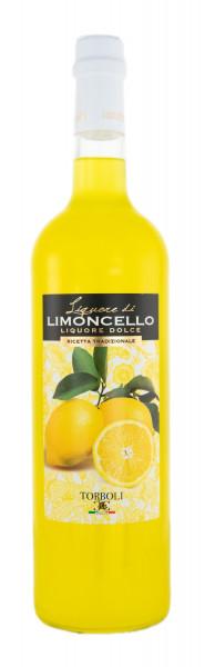 Torboli Limoncello - 1 Liter 20% vol