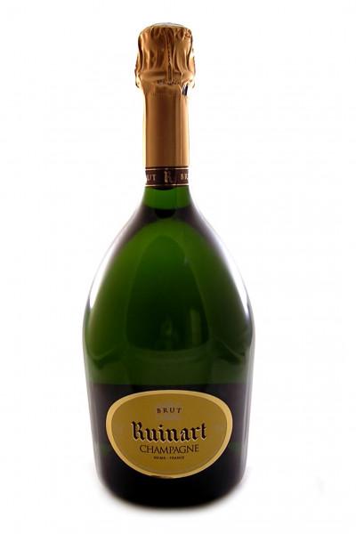 Ruinart Champagner, Brut R Ruinart - 12% vol - (0,75L)