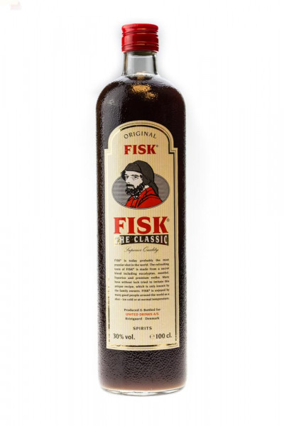 Fisk The Classic Spirituose - 1 Liter 30% vol