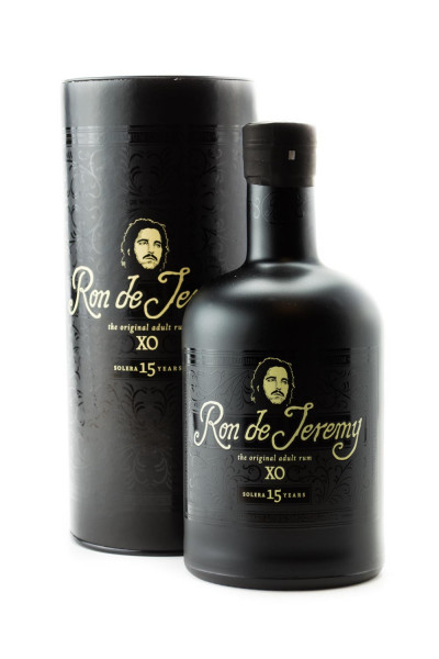 Ron de Jeremy X.O. - 0,7L 40% vol