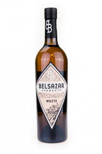 Belsazar Vermouth White - 0,75L 18% vol