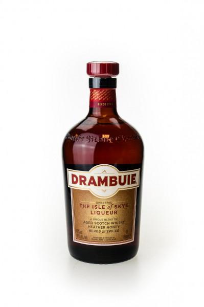 Drambuie Whiskylikör - 1 Liter 40% vol