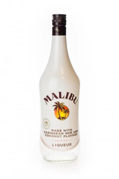 Malibu - 1 Liter 21% vol