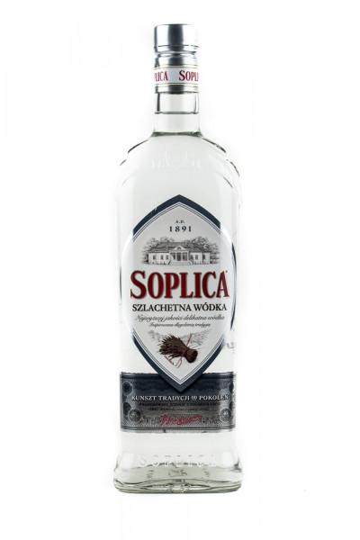 Soplica Szlachetna Wodka - 0,7L 40% vol