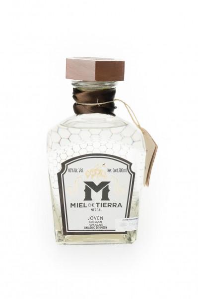 Mezcal Miel de Tierra Joven - 0,7L 40% vol