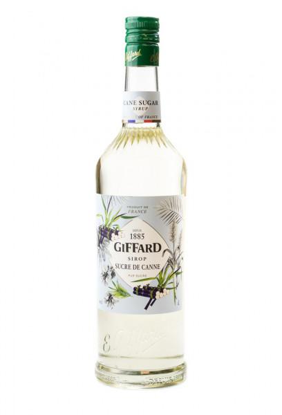Giffard Rohrzucker Sirup Sucre de Canne - 1 Liter