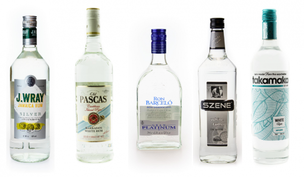 WEisse-Rums