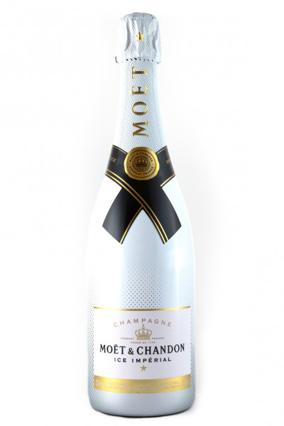 Moet et Chandon Imperial Ice, Champagner - 12% vol - (0,75L)
