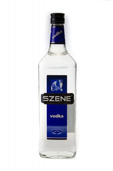 Szene Vodka - 1 Liter 37,5% vol