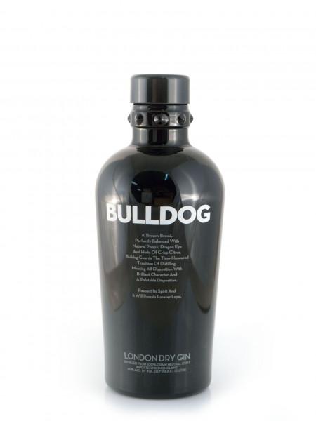 Bulldog Gin - 40% vol - (1 Liter)