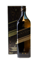 Johnnie Walker Double Black Blended Scotch Whisky - 1 Liter 40% vol