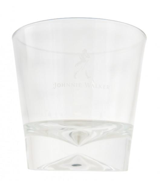 Johnnie Walker Tumbler Glas rund