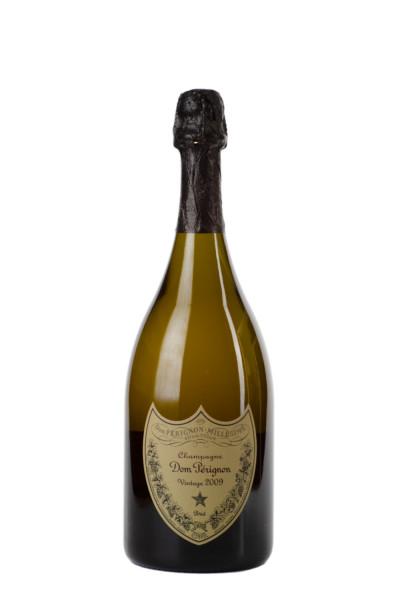Dom Perignon Brut Champagner mit Jahrgang - 0,75L 12,5% vol
