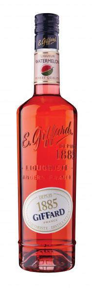 Giffard Wassermelone Likör - 0,7L 20% vol