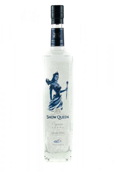 Snow Queen Premium Vodka - 0,7L 40% vol
