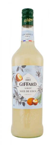 Giffard Kokos Sirup Noix de Coco - 1 Liter