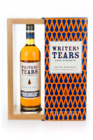 Writers Tears Pot Still Cask Strength 2015 Irish Whiskey - 0,7L 53% vol