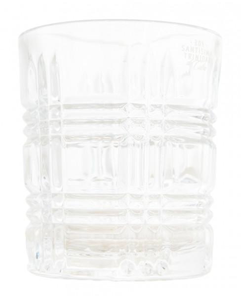 Ron Santisima Glas