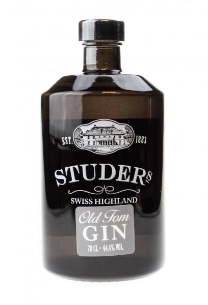 Studer Old Tom Gin - 0,7L 44,4% vol