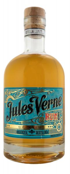 Jules Verne American Oak Pure Single Rum - 0,7L 43% vol