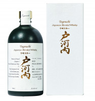 Togouchi Premium Japanese Blended Whiskey - 0,7L 40% vol