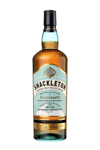Shackleton Blended Malt Scotch Whisky - 0,7L 40% vol