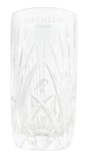 Sipsmith Original Kristallglas