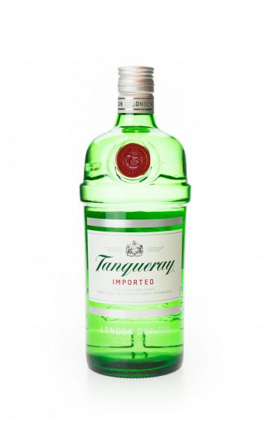 Tanqueray London Dry Gin - 1 Liter 47,3% vol