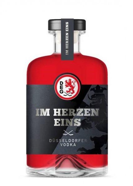 DEG Düsseldorfer Vodka - 0,5L 37,5% vol
