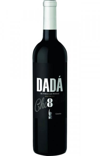 Finca Las Moras DADA No. 8 - 0,75L 12,5% vol