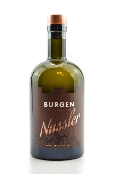 Burgen Nussler - 0,5L 33,3% vol