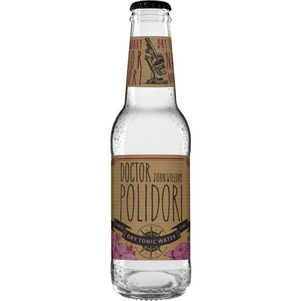 Doctor Polidori Dry Tonic - 0,2L