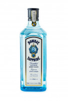 Bombay Sapphire Gin - 0,7L 40% vol