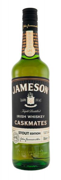Jameson Caskmates Stout Edition - 0,7L 40% vol