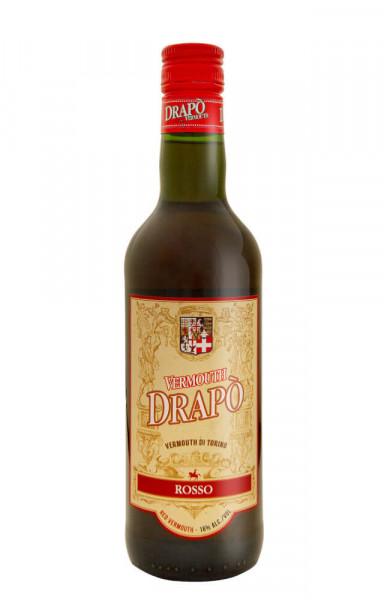 Drapo Vermouth Rosso - 0,5L 16% vol