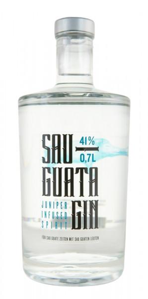 Sau-Guata Gin - 0,7L 41% vol