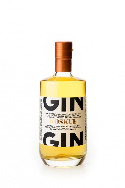 Kyrö Dark Gin - 0,5L 42,6% vol