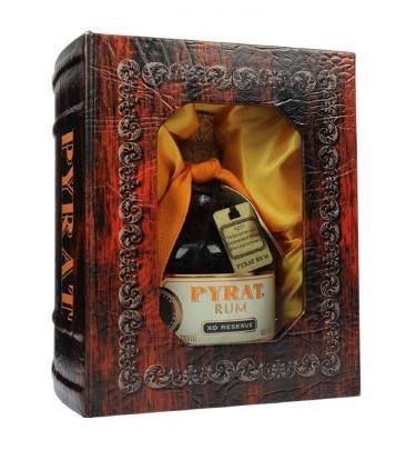 Pyrat Buch