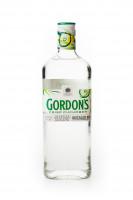 Gordons Crisp Cucumber Distilled Flavoured Gin - 0,7L 37,5% vol