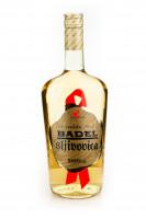 Badel Slivovitz (Sljivovica) Hrvatska Stara Pflaumenbrand - 1 Liter 40% vol