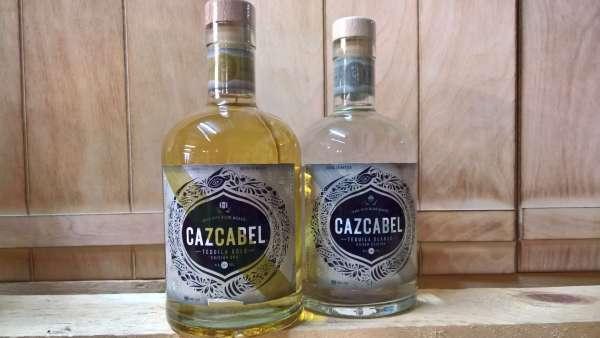 Cazcabel-Duo