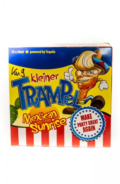 Kleiner Trampel Mexican Sunrise - 0,02L 15% vol
