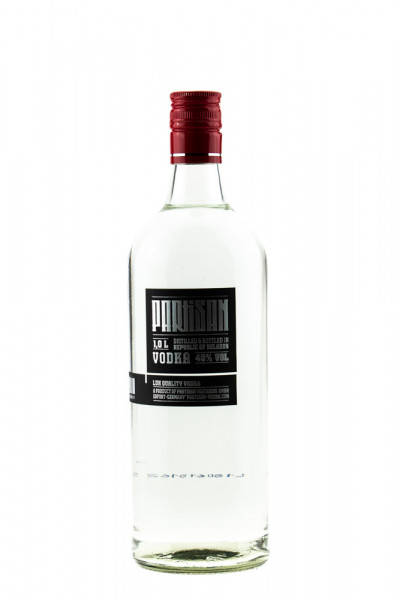 Partisan Vodka 40 - 1 Liter 40% vol