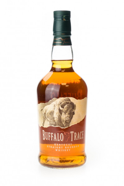Buffalo Trace 80 Proof Kentucky Straight Bourbon - 0,7L 40% vol