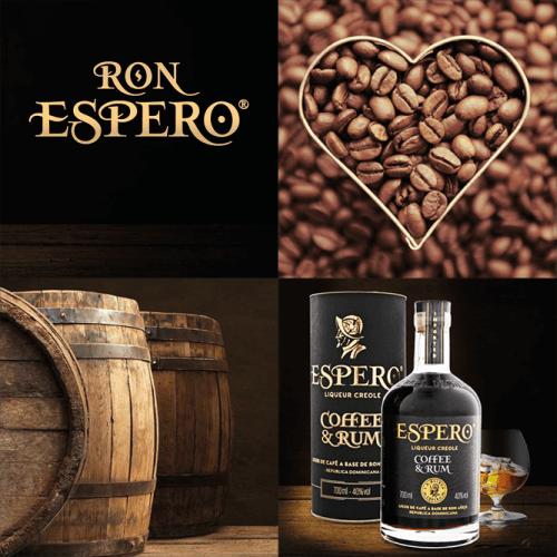 Espero Liqueur Creole Coffee & Rum