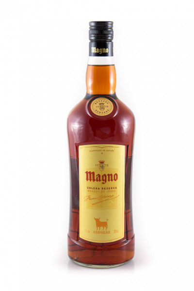 Osborne Magno - 36% vol - (1 Liter)