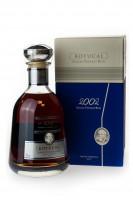 Botucal Single Vintage Rum Sherry Cask Finish - 0,7L 43% vol