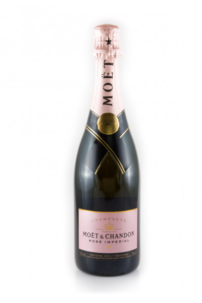 Moet et Chandon Rose 075 Liter 4841