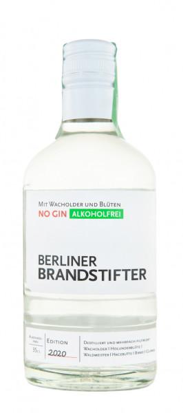 Berliner Brandstifter No Gin Akoholfrei - 0,35L